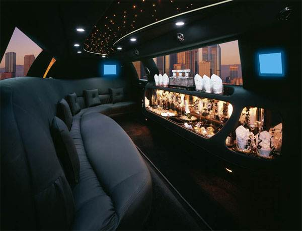New York Liberty Luxury Limousine Service