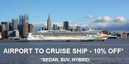 Brooklyn Cruise Ship Transfer Rates